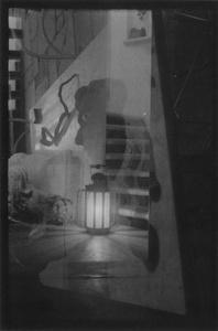 Из цикла «Воспоминания». Фото Йозефа Судека, 1948-1964 г. © Josef Sudek/Anna Fárová