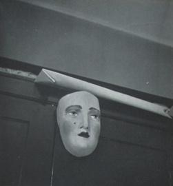 Без названия. Фото Йиндржиха Штырского, 1934-1936 г. © Jindřich Štyrský/Museum of decorative arts, Prague