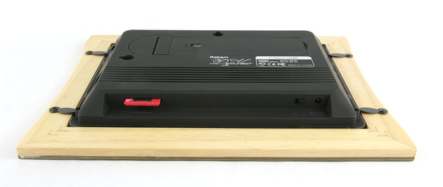 Rekam DejaView Super Slim SS-85