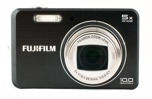 Fujifilm FinePix J100 и J150w