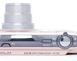 Casio Exilim EX-Z300