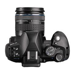 "Olympus E-520: тест журнала ""Foto&Video"""