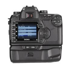 "Sigma SD14: тест журнала ""Foto&Video"""