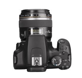 """Canon EOS 1000D: тест журнала """"Foto&Video"""""""