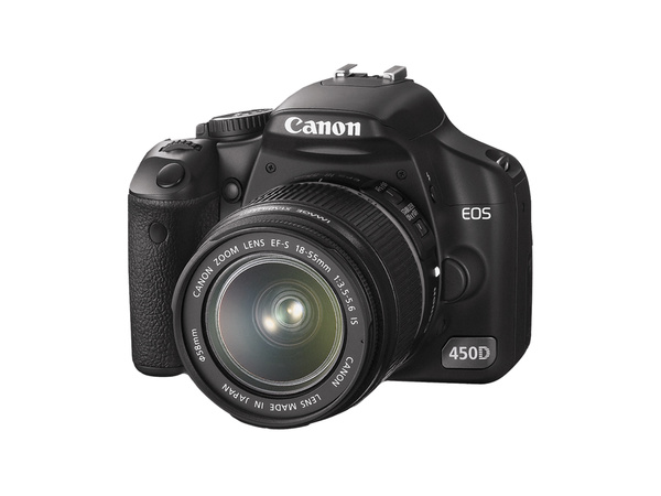 "<span role='device-inline' data-device-id=7275 data-device-review=9989-canon-eos-450d data-device-primary=true>Canon EOS 450D</span>: тест журнала ""Foto&Video"""