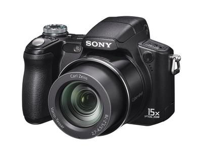 "Sony Cyber-shot DSC-H50: тест журнала ""Foto&Video"""