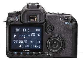 """Canon EOS 40D: тест журнала """"Foto&Video"""""""