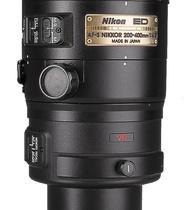 """NIkon Zoom-Nikkor 200–400/4G ED-IF AF-S VR: тест журнала """"Foto&Video"""""""