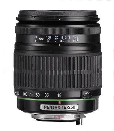 """Pentax DA 18–250/3.5–6.3: тест журнала """"Foto&Video"""""""