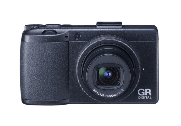 Ricoh GR Digital III