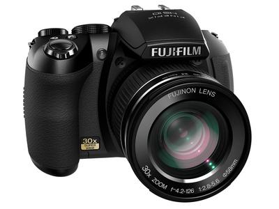 Fujifilm FinePix HS10