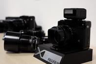 Fujifilm X-Pro1. Обзор камеры