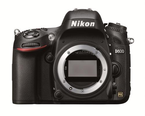 Nikon D600: обзор, тестовые снимки, цена