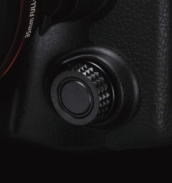 Полевой тест Sony SLT-A99