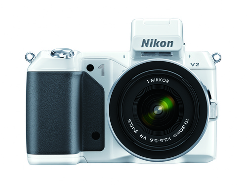 Nikon 1 V2: обзор, тестовые снимки, цена