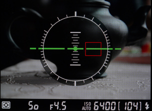 Nikon D600: полный тест