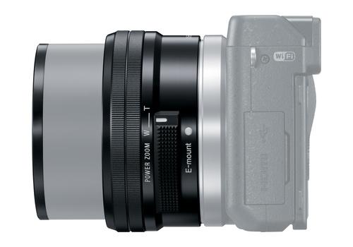 Одна неделя с Sony NEX-5R