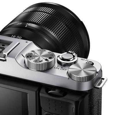 Выбор Prophotos: Fujifilm X-M1