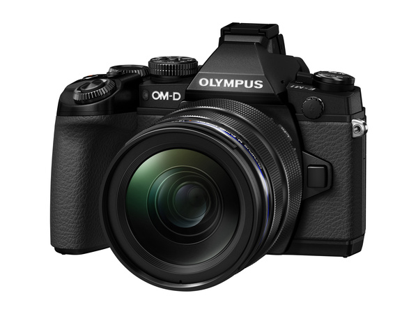 Olympus OM-D E-M1: предварительный тест