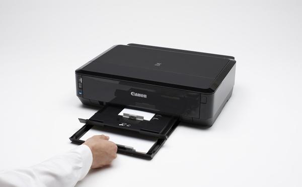 Тест принтера Canon PIXMA iP7240