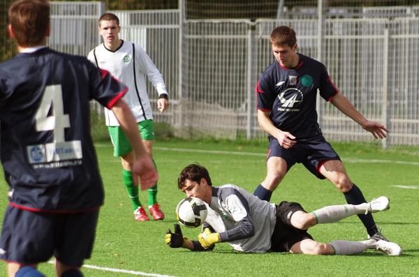 Спортивная съемка: учимся снимать футбол