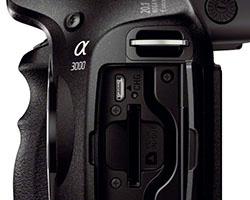 Тест Sony A3000: зеркалка без зеркала