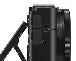 Тест Sony Cyber-shot DSC-RX100 II