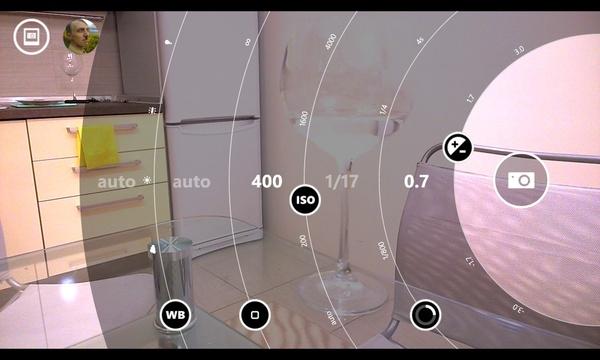 Как снять на смартфон профессиональную фотосессию на примере Nokia Lumia 1020