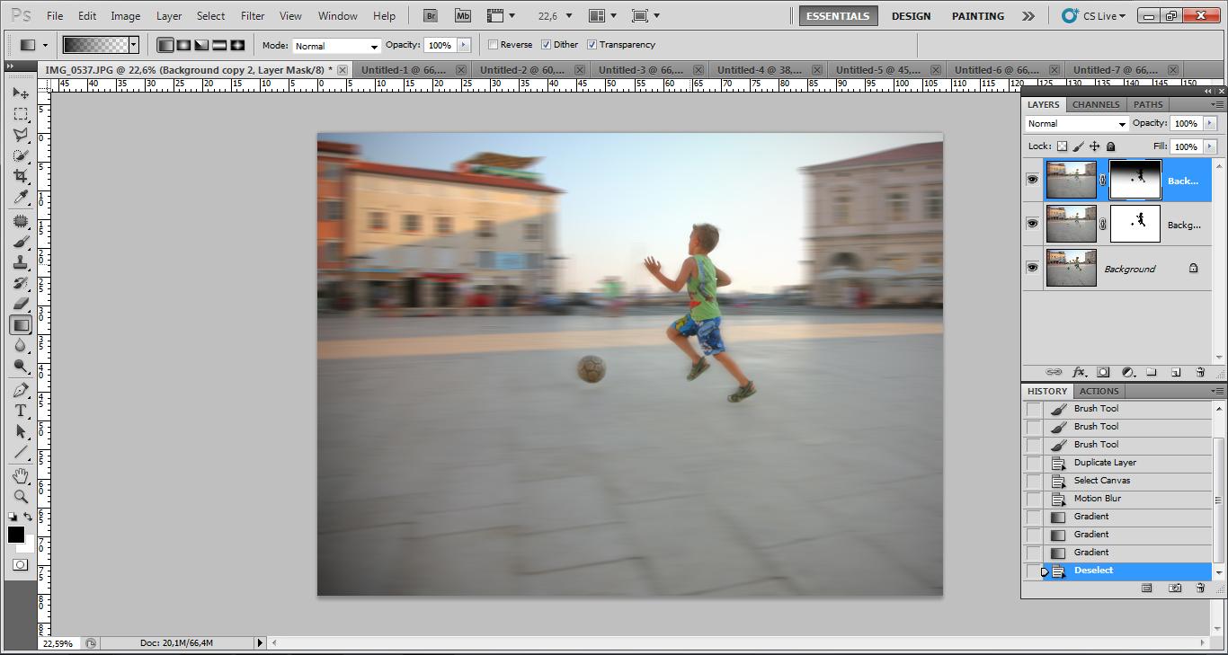 Как сделать чтобы фото передвигалось 201