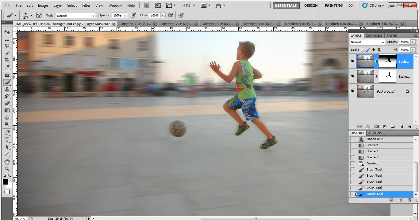 Как сделать чтобы фото передвигалось 69