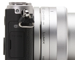 Тест Panasonic Lumix DMC-GM1