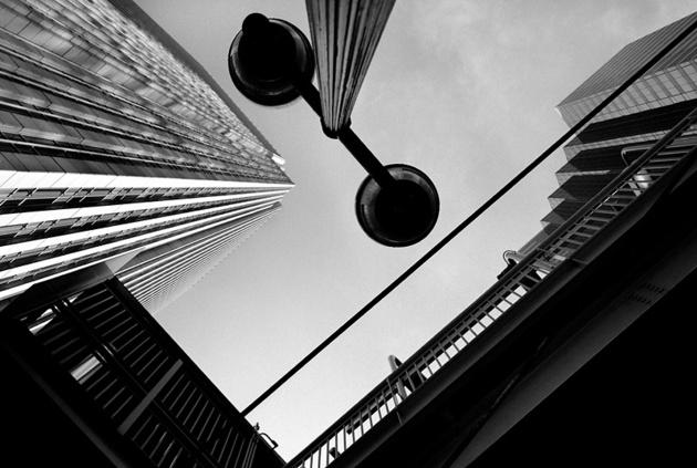Патрик Лайнен: архитектура в кадре