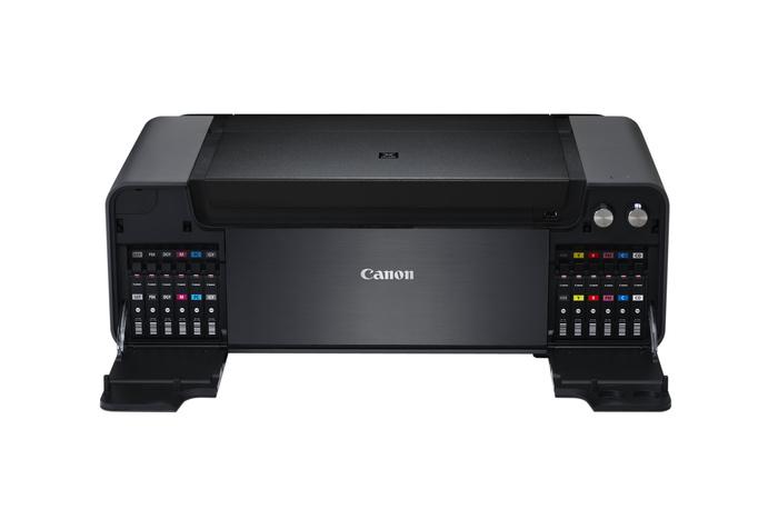 Тест Canon PIXMA Pro-1