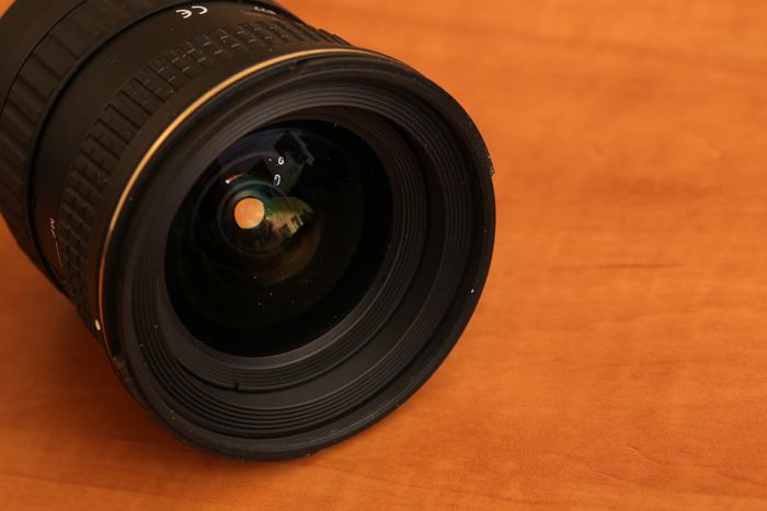 Тест Tokina AT-X 12-28mm F4 PRO DX