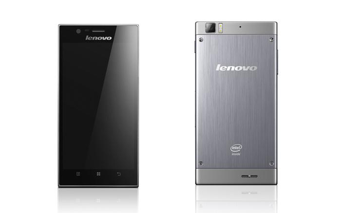 Тест Lenovo K900