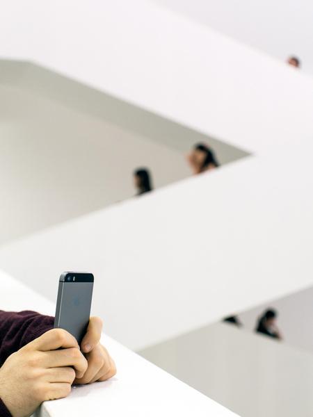 Тест Apple iPhone 5s