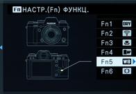 Тест Fujifilm X-T1