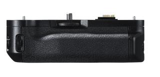 Fujifilm X-T1: неделя с экспертом