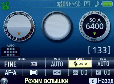 Сравнительный тест: Nikon D5300 против Nikon D3300