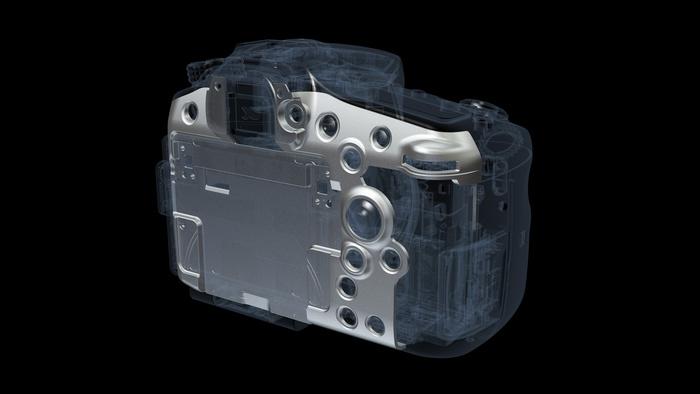 Предварительный обзор Sony SLT-A77 II. Первые тестовые снимки