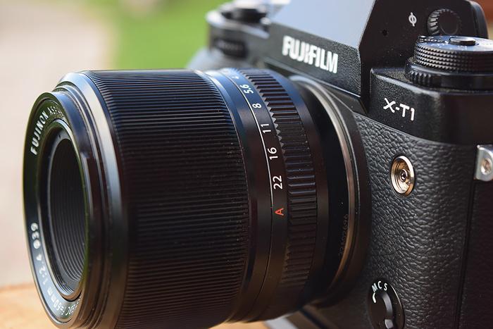 Большой тест объективов Fujifilm: Fujinon XF 60mm F2.4 R Macro