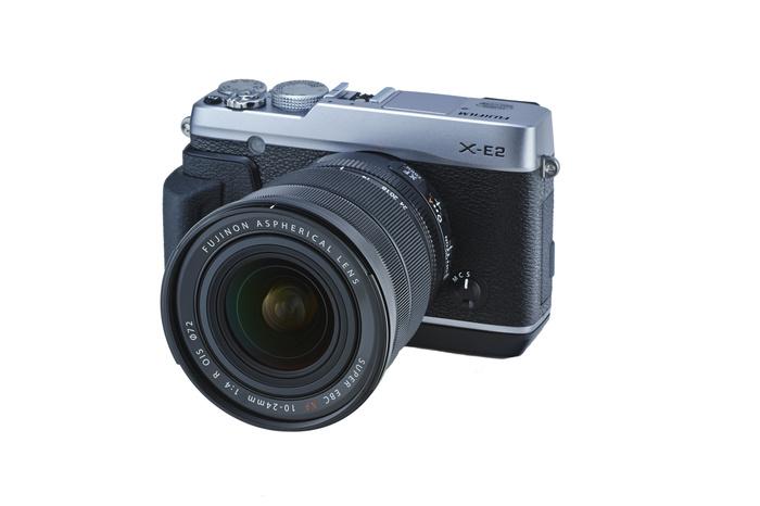Большой тест объективов Fujifilm: Fujinon XF 10-24mm F4 R OIS