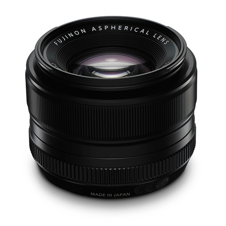 Большой тест объективов Fujifilm: Fujinon XF 35mm F1.4 R