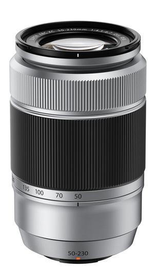 Большой тест объективов Fujifilm: Fujinon XС 50-230 mm F4.5-6.7 OIS