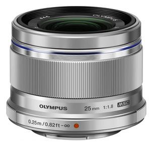 Фиксы Olympus: неделя с экспертом. Тест объектива Olympus M.Zuiko Digital 25mm f/1.8