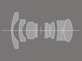 Большой тест объективов Fujifilm: Fujinon XF 14mm F2.8 R