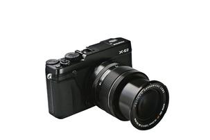 Большой тест объективов Fujifilm: Fujinon XF 18-55mm F2.8-4 R LM OIS
