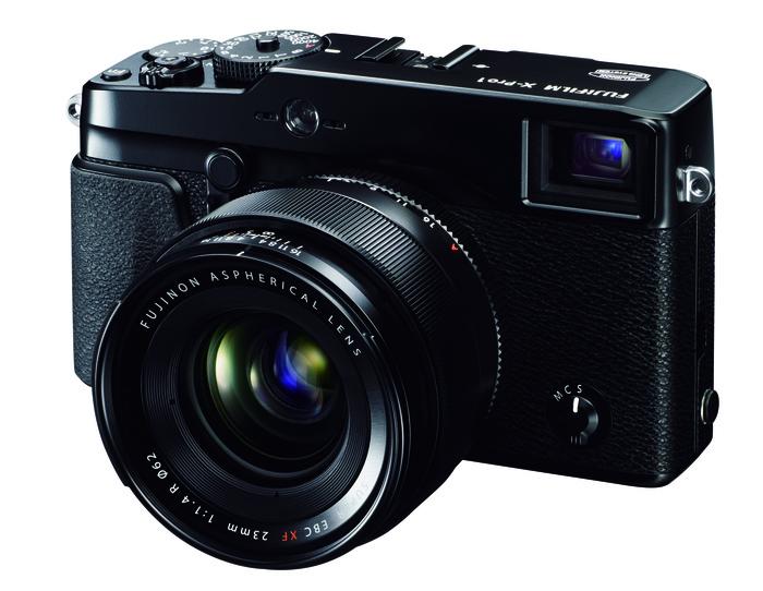 Большой тест объективов Fujifilm: Fujinon XF 23 mm F1.4 R