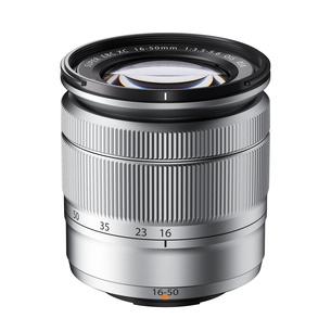 Большой тест объективов Fujifilm: Fujinon XС 16-50mm F/3.5-5.6 OIS