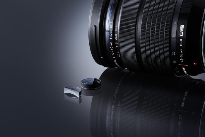 Тест объектива Olympus M.Zuiko Digital ED 12-40mm f/2.8 PRO